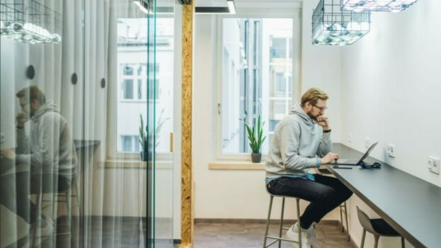 Why the smart office must bring people and data together