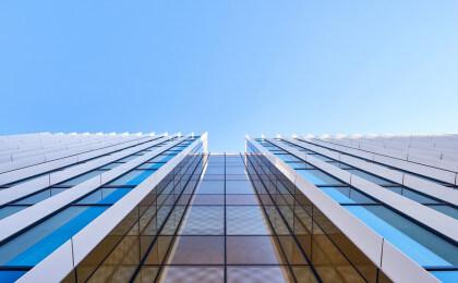 The strongest office developer brand in Europe? HB Reavis!