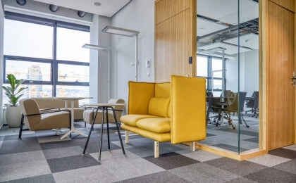Making collaboration work in a hybrid setting