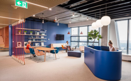 Redesigning the office for post-pandemic growth: interview with Resco's CEO Miro Pomsar